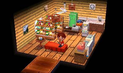 中はコーヒーや軽食も提供しているお土産屋の趣です。