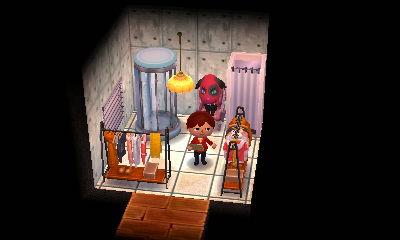 控え室も2部屋構成にしたせいで狭すぎです。これは改装して広げないとハンナ様が怒りそうです…。