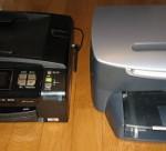 MFC-930とPSC2450