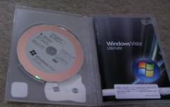 WindowsVista Ultimate